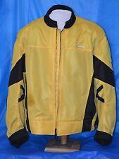 4XL Hypertex Padded Motorcycle Coat Jacket FirstGear  Mens 4X