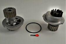 Engine Water Pump-DOHC ITM 28-6046