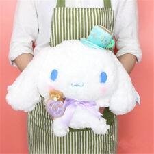 Jaoan Sanrio Cinnamoroll Limit Cute Plush Doll Toy Soft 15th Anniversary  Xmas