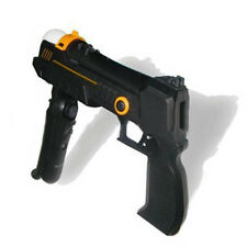 For Sony PS3 Shooting Game Precision Shot Hand Gun PS Move Motion Controller
