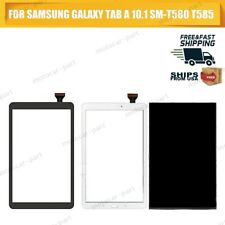 LCD Display Screen Touch Digitizer for Samsung Galaxy Tab A 10.1 SM-T580 T585