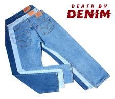 Levi's Grunge Vintage Jeans for Men