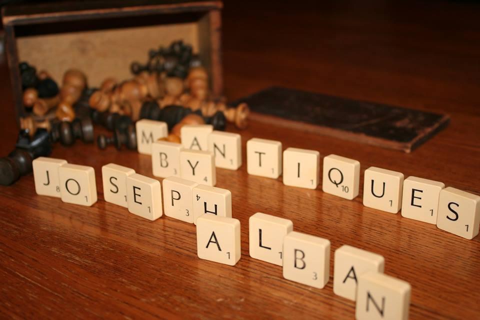 Joseph Alban Antiques