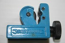 Silverline Mini Tube Brake Pipe Cutter 3mm To 22mm MS125
