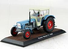 Eicher Wotan 2 1968 Traktor 1:32 Atlas Modellauto 015