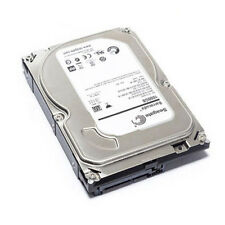 "HARD DISK 3,5"" SATA 1 TB 1000 GB 1TB SEAGATE HD X PC INTERNO"