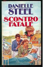 STEEL DANIELLE SCONTRO FATALE  EUROCLUB 1995