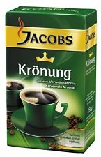 Jacobs Kronung Ground Coffee 3 x 500G    Free UK Delivery