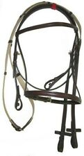 Courbette Magic Bridle by Lemetex AG - Pony, Cob, Horse - New with Tags