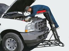Auto Truck Ladder Topside Creeper Foldable Mechanics Car Traxion Back Relief