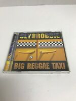 Sly and Robbie - Big Reggae Taxi - Sly and Robbie CD