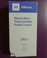 Welch Allyn 05031 Probe Covers Box of 250 for SureTemp 690 & 692 Thermometers