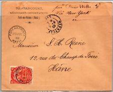 GP GOLDPATH: HAITI COVER 1906 _CV593_P01