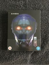 X Men: Days of Future Past - 3D& 2D Blu ray steelbook - Very good condition