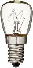 Wentronic Ampoule/lampe de Four - Jusqu'a 300°c