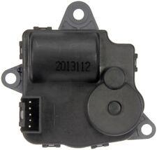 HVAC Heater Blend Door Actuator fits 2010-2013 GMC Terrain  DORMAN OE SOLUTIONS