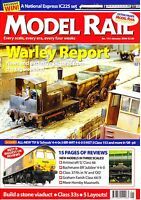 Model Rail No.113 - January 2008 'Warley Report'