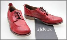 Wittner Leather Casual Shoes for Women