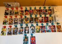 Marvel United Board Game ~ Super Heroes & Super Villains