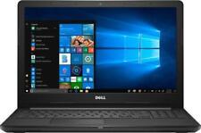 New Dell 15.6''Touch-screen laptop i3-7130U 8GB RAM 128GB SSD HDMI WIFI Win10