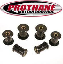 Prothane 7-1055-BL 1999-14 Chevy Silverado 1500 Rear Leaf Spring Bushing Kit