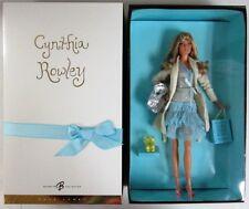 Cynthia Rowley Barbie Doll (Gold Label) (New)