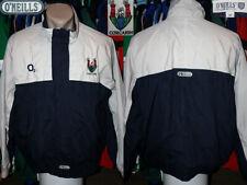 Vintage CORCAIGH CORK GAA O'Neills Jacket Coat Top Eire Hurling Gaelic