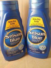 selsun blue dry shampoos for sale ebay