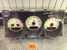 Chrysler PT Cruiser 2.0 Kombiinstrument Tacho 04671816AC