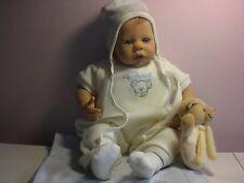 Zapf - Baby Paul - Artist Bettine Klemm
