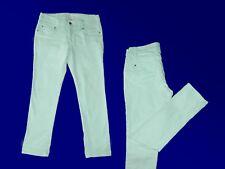 moderne Jeans dames jeans stretch pantalon vert clair gr. 38 COMME NEUF