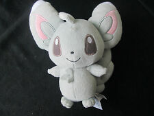 Picochilla Pokemon Plüschfigur Tomy Minccino Figure Plush Chinchidou Plüsch