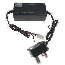 Intelligent 500mA Fast Charger for 12V - 24V NiCd / NiMH Battery Packs