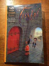 Children Teens Paperback Novel Fiction Tashi And The Forbidden Room Cheap Read