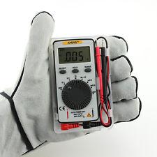AN101 ANENG Pocket Digital Multimeter Backlight ACDC Automatische Tragbare Meter