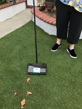 Artificial / Synthetic Grass Sweeper