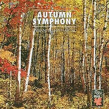 Autumn Symphony/Relax With von Ambient   CD   Zustand gut