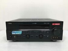 Yamaha Rx-V757 Audio / Video Receiver. 7.1 Surround Am/Fm 100-Watts w/ A/C Cord