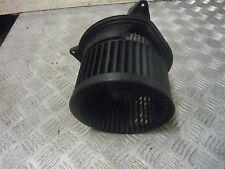 JAGUAR X TYPE se MANUALE 2.0D 2004 4X4Q6007 Riscaldatore Blower Motore 157H18456BD