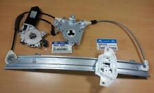HYUNDAI EXCEL 1996 - 2000 3DOOR HATCH RH POWER WINDOW REGULATOR WITH MOTOR