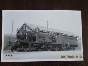 vintage railway postcards F Moores NORD 2648