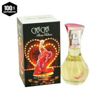 Can Can by Paris Hilton Women's Perfume 1.7 oz / 50 ml EDP Spray * AUTHENTIC *