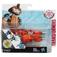 Transformers Hasbro RID Robots in Disguise One-Step Changers Figure Fixit MISB