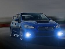 2015 2016 Subaru Impreza WRX & STI Halo Fog Lamp Angel Eye Driving Light Kit