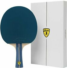 Killerspin Jet 200 Table Tennis Paddle, Recreational Ping Pong Paddle, Table ...