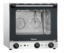 Heißluftofen mit Grill und Beschwadung Gastronomie Ofen Konvektomat