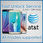 AT&T ATT UNLOCK CODE SERVICE FOR SAMSUNG GALAXY S10 S9 S8 S7 S6 S5 NOTEs ACTIVE <br/> MORE THAN 17000 SOLD! SUPPORTS ALL SAMSUNG MODELS.