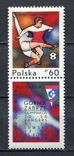 35800) POLAND 1970 MNH** European Soccer Cup Finals