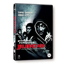 Juice - Tupac Shakur - Omar Epps - DVD NEW & SEALED