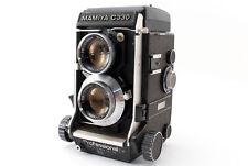 [Excelente] Mamiya C330 Profesional/Mamiya-Sekor 105mm F / 3.5 (3152)
